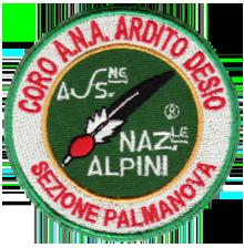 CORO A.N.A. ARDITO DESIO